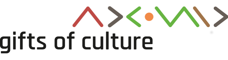 Gifts of Culture logo